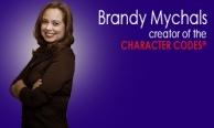 BrandyMychals.com Logo