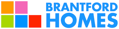 Brantford Homes Logo