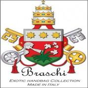 Braschi Handbags Logo