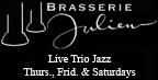 Brasserie Julien Logo