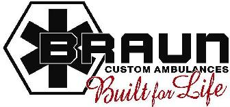 Braun Industries, Inc. Logo