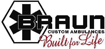 braunambulances Logo