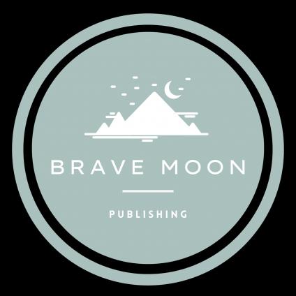 Brave Moon Publishing Logo
