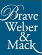 bravewebermack Logo