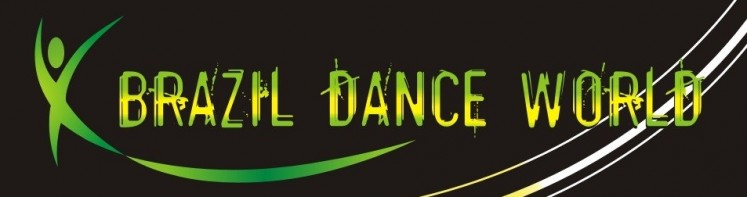 Brazil Dance World Logo