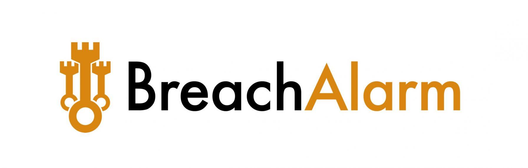 Breach Alarm Logo