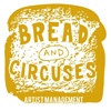 Bread and Circuses Inc. Logo