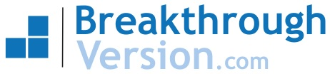 breakthroughversion Logo