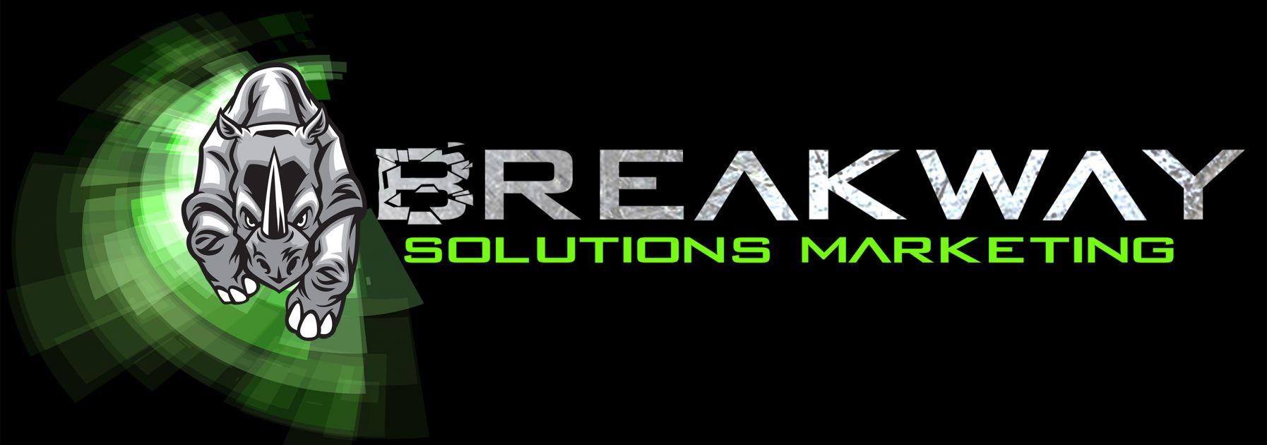 Breakway Solutions Marketing Inc Logo