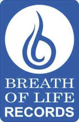 Breath of Life Records Logo