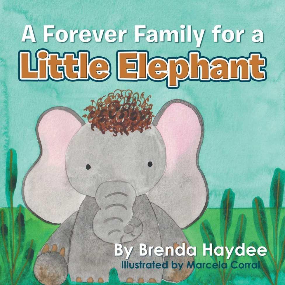 children's book author Logo