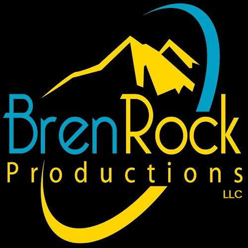 BrenRock Productions LLC Logo