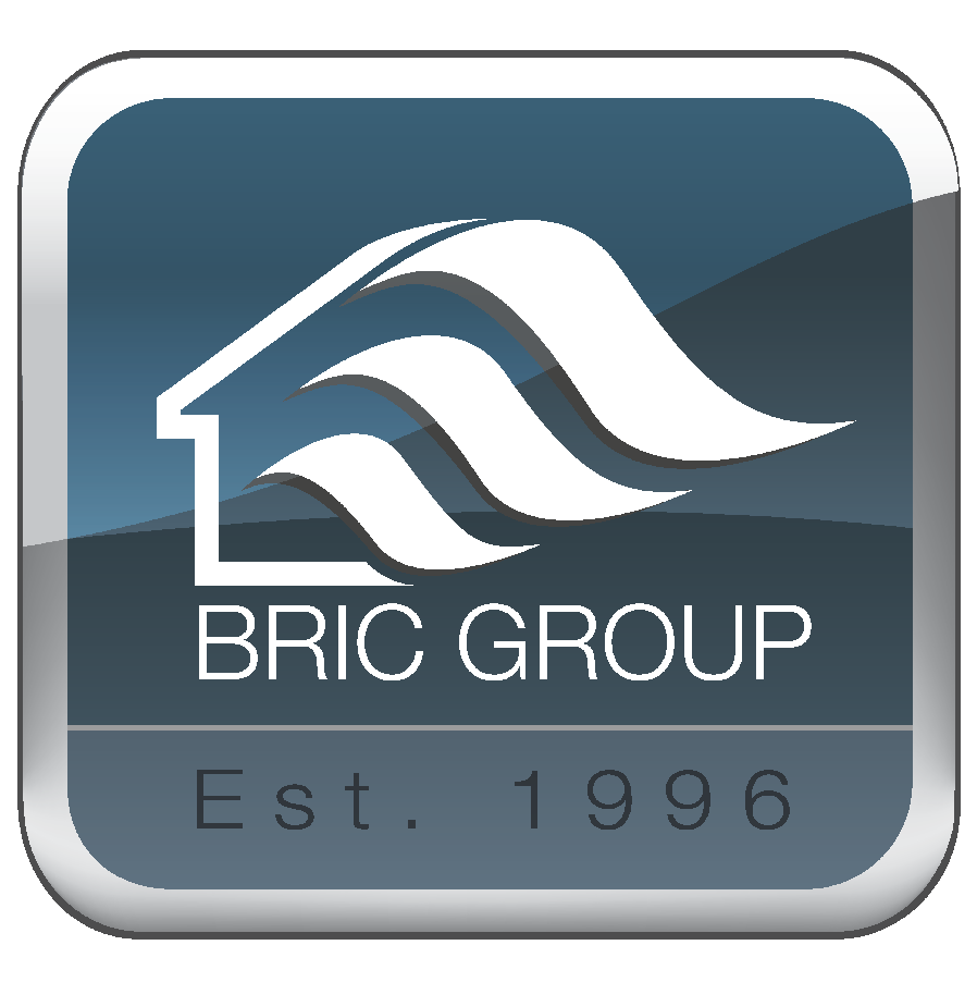 BRIC Group Logo