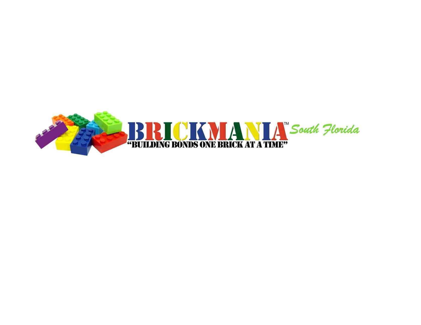 BrickmaniaSouthFlorida Logo