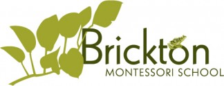 Brickton Montessori School Logo