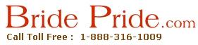 bride-pride Logo