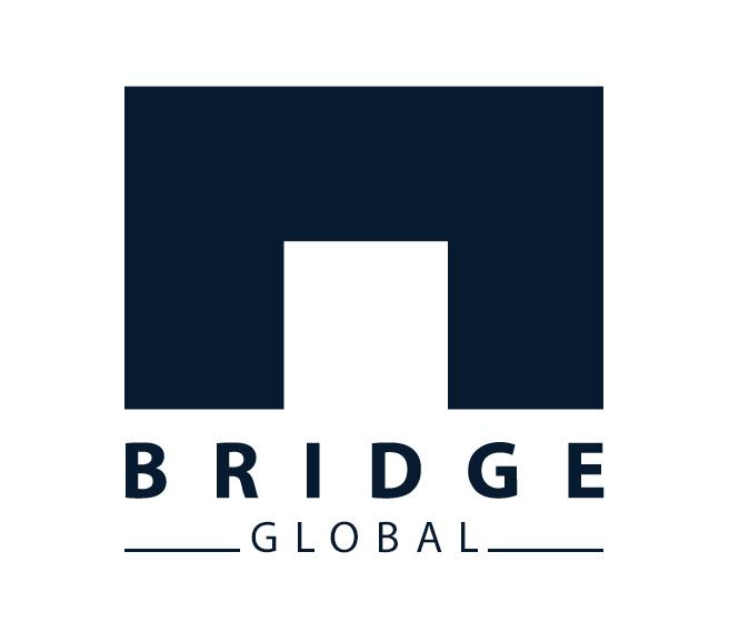 bridge-global Logo