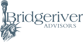 Bridgeriver Advisors Logo