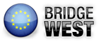 BridgeWest Logo