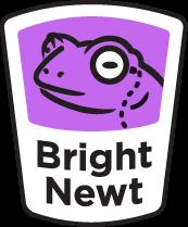 Bright Newt Logo