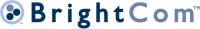 BrightCom Telepresence Logo