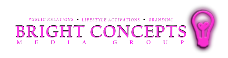 Bright Concepts Media Group Logo