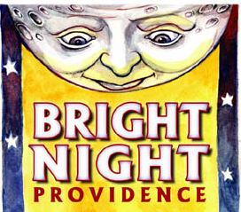 Bright Night Providence Logo