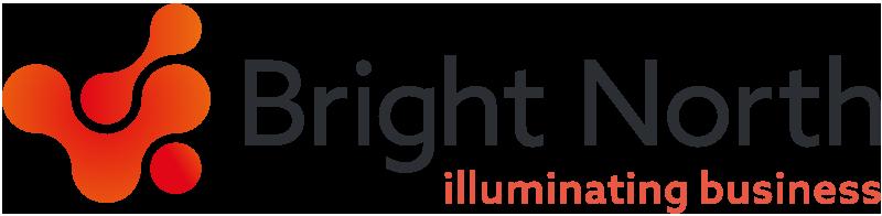 Bright North Logo