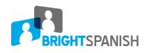 brightspanish Logo