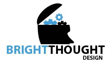 brightthoughtdesign Logo