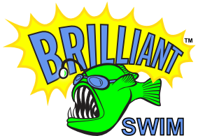 Brilliant Swim Logo