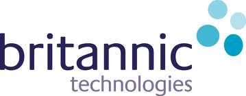 Britannic Technolgoies Logo