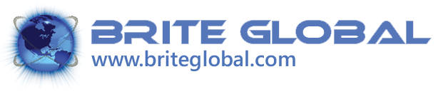 Brite Global, Inc. Logo