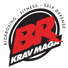 BR Krav Maga & Fitness Logo