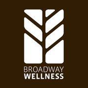 Broadway Wellness Logo