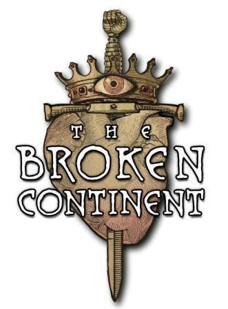 Broken Continent, LLC Logo