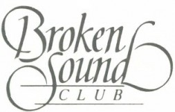 Broken Sound Club Logo