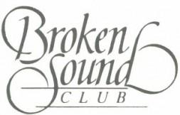 brokensoundclub Logo