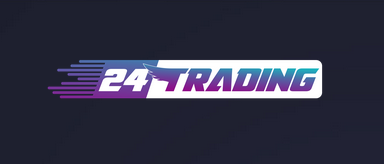 24 Trading Logo