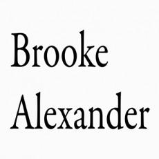 Brooke Alexander Logo
