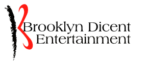 Brooklyn Dicent Entertainment Logo