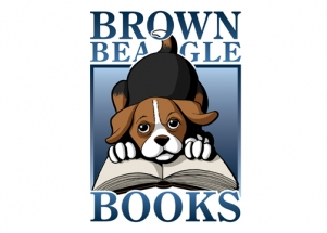 Brown Beagle Books Logo