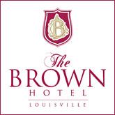 brownhotel Logo