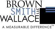 Brown Smith Wallace LLC Logo