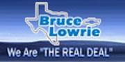 Bruce Lowrie Chevrolet Logo