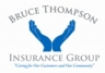 Bruce Thompson Insurance Group Logo