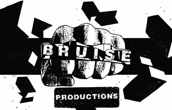 Bruise Productions Logo