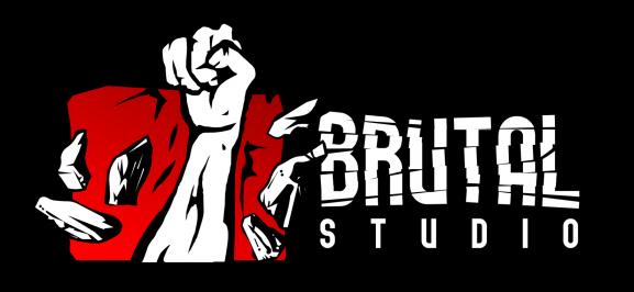 Brutal Inc Logo