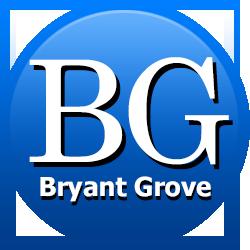 Bryant Grove Logo