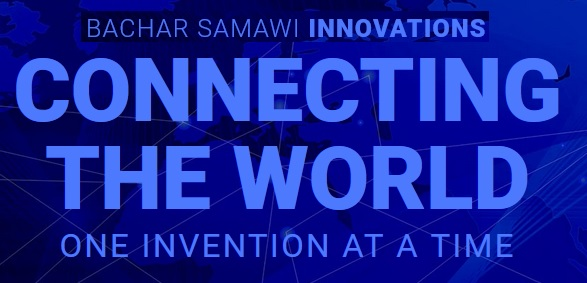 bsamawiinnovations Logo